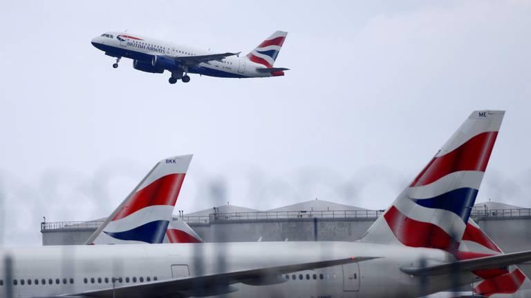 An image that illustrates this article British Airways to start using gender-neutral language