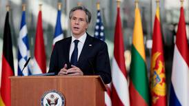 Blinken: path to diplomacy with Iran remains open