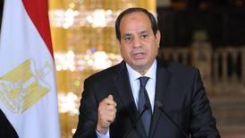 Egypt's El Sisi makes case for raising price of bread