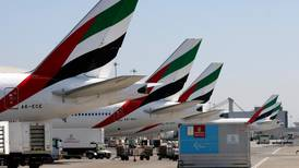 Emirates extends suspension of Nigerian flights to September 19
