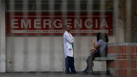 Venezuelan cancer sufferers are dying as a result of US sanctions, UN says
