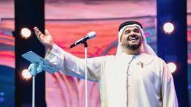 Sheikh Hamdan and Emirati pop star Hussain Al Jassmi team up for poetic new song
