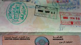 'Can I work for a UAE company without a residency visa?'