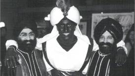 Trudeau and blackface: it's time to stop a practice that's as Canadian as hockey