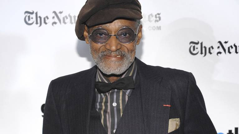 An image that illustrates this article Melvin Van Peebles, godfather of black cinema, dies aged 89
