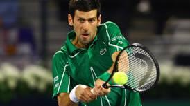 Novak Djokovic defeats Stefanos Tsitsipas to win Dubai Tennis title and extend great start to season