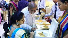 Why India's jewellers are banking on the festive season to restore shine to gold sales