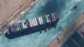 Beyond the Headlines: the Suez Canal crisis and how to stop ships getting stuck