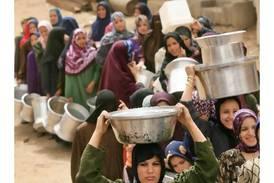 Egypt's 'water violators' will be denied subsidised food, says El Sisi