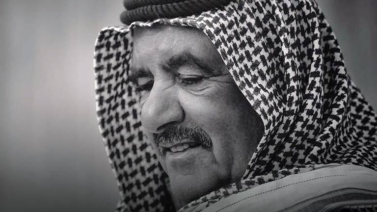 An image that illustrates this article Sheikh Hamdan bin Rashid: the man who helped make Dubai a global financial hub