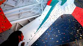 Clymb Abu Dhabi: what it's like to take on world's tallest indoor climbing wall