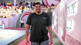 Abu Dhabi World Pro 2019: Jose Junior says leaving the UAE 'like leaving my 10-year-old son behind'