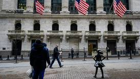 US market sentiment weakens as bond yields and inflation concerns remain in focus