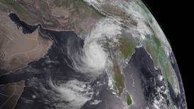 India's Gujarat state braces for strongest cyclone in more than 20 years