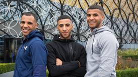 Yemeni name gave Yafai brothers reason to go the distance for Olympic gold