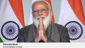 'Many more' India-made Covid vaccines will be ready soon, Modi tells Davos