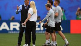 Fifa to look at Cameroon's behaviour in 2019 Fifa Women's World Cup defeat against England