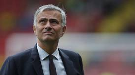 Jose Mourinho on Manchester United: 'Was I thinking my team was ready, perfect, unbeatable? Not at all'