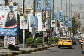 Experts say Iraq elections unlikely to change political system