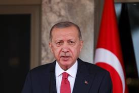 Turkey extends Syria and Iraq missions by two years