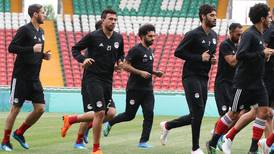 Egypt's Mohamed Salah stands in Russia's way in 'fateful' World Cup game for North Africans
