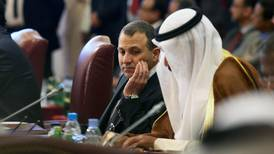 It's getting very lonely being Gebran Bassil
