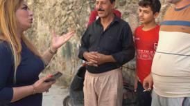 British-Iraqi doctor seeks to make her mark in Mosul election