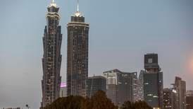 Dubai property records best ever third quarter as value of sales hits $11.5bn
