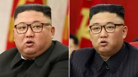 State TV: North Koreans heart-broken over Kim's 'emaciated looks'