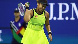 Naomi Osaka to take a break from tennis 'for a while' after shock defeat at US Open