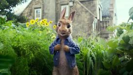'Peter Rabbit' team apologises for making light of allergies
