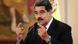 'Assassination attempt' exposes vulnerability of Venezuela's Maduro