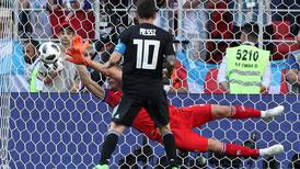 World Cup nightmares: Messi's Iceland miss and 10 other horror moments