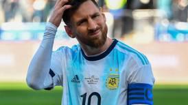Argentina no longer hosting Copa America due to 'present circumstances', Conmebol says