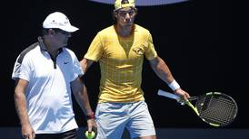 Toni Nadal in 'surprise' split with nephew Rafael after being shut out of decision making