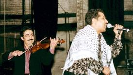How Arab musicians helped heal tension with tour after 9/11