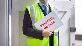 Homefront: 'Can my landlord evict me if he wants to live in the property?'