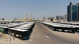 Free Wi-Fi now available on Abu Dhabi buses