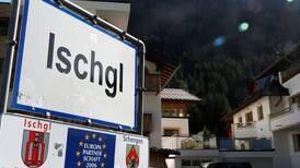 Austria hears first suit over Covid 'super-spreader' outbreak at ski resort
