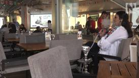 WATCH: No extra time for UAE's shisha bars