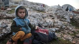 UN 'deeply concerned' as thousands flee new onslaught in northwest Syria