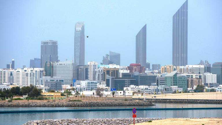 An image that illustrates this article UAE weather: fair and humid, with some chance of mist