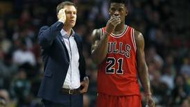 Boston Celtics attempts to lure Jimmy Butler show the far and fast fall of Chicago Bulls