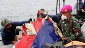 Indonesia crash: black box recorder retrieved by divers