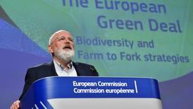 EU to slash pesticide use and increase organic farming