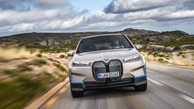 Electric supercars and Minis: the future of mobility with BMW