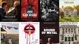 Where to watch Oscar-nominated films in the UAE: from 'Minari' to 'Sound of Metal'
