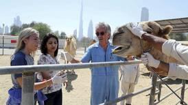 Dubai-developed Covid-19 vaccine to protect animals against virus