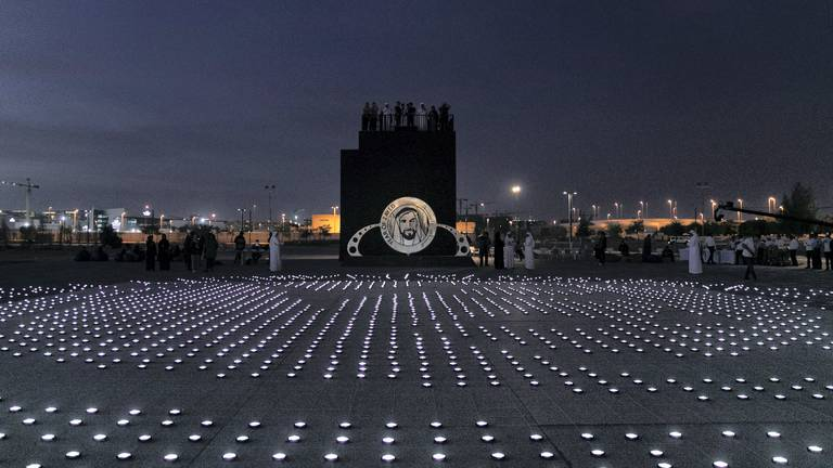 An image that illustrates this article Zayed Sustainability Prize announces 30 finalists