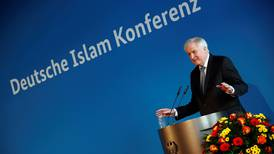 German government criticised for serving pork at Islam event
